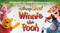 Disney Live Winnie The Pooh fanclub presale code for show tickets in Sioux Falls
