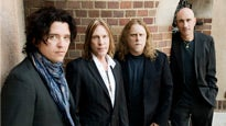 Govt Mule presale password for concert tickets