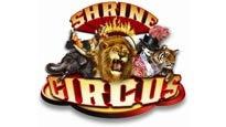 Kosair Shrine Circus password for show tickets.