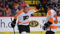 Philadelphia Flyers Alumni vs. Pittsburgh Penguins Alumni