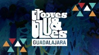 Grooves and Blues Guadalajara