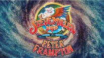 Steve Miller Band with Peter Frampton presale code for early tickets in a city near you