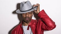STOKLEY (from Mint Condition)