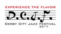 Derby City Jazz Festival 2017 - Friday Single Day Pass