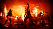 Motley Crue fanclub presale password for concert tickets in Hollywood