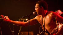 Femi Kuti presale code for concert tickets in San Francisco, CA