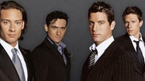 An Evening with Il Divo fanclub presale code for show tickets in a city near you