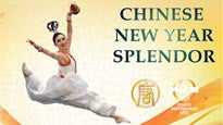 Ticketmaster Discount Code for NTDTV Presents the Chinese New Year Splendor in New York