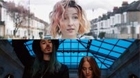 Tessa Violet and Secret Midnight Press w/Special Guest Give Me Motion
