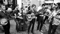 Old Crow Medicine Show fanclub presale code for concert tickets in Spartanburg