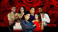 Dennis Williams' Love & Therapy: A Special Valentine's Day Production