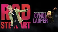 presale code for Rod Stewart W/ Special Guest Cyndi Lauper tickets in a city near you (in a city near you)