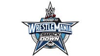 WWE Smackdown: Road To Wrestlemania 25 fanclub presale password for event tickets in Beaumont