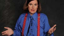 Paula Poundstone password for concert tickets.