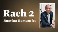 Dunedin Symphony Orchestra: Rach 2 Russian Romantics