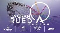 La Gran Rueda Cancún