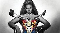 Beyonce fanclub presale code for concert tickets in Minneapolis