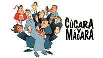 Cúcara y Mácara
