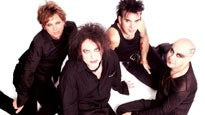 The Cure fanclub presale password for concert tickets in Las Vegas