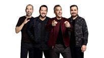 presale password for Impractical Jokers tickets in a city near you (in a city near you)
