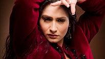 Recital de baile flamenco de Karime Amaya
