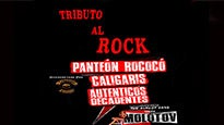 Tributo al Rock