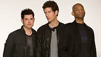 Better Than Ezra presale password for concert tickets in Cleveland