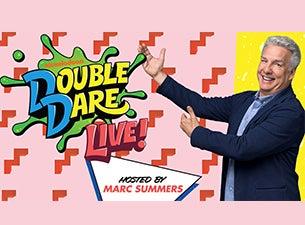 Tickets double dare live rochester ny at ticketmaster