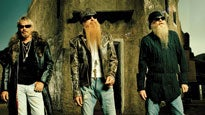 ZZ Top presale code for concert tickets in New York, NY