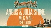 Summersalt 2018 - Angus & Julia Stone