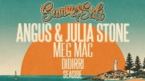Summersalt 2018 - Angus and Julia Stone