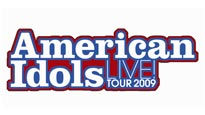 American Idols Live Tour 2009 fanclub presale password for concert tickets in a city near you