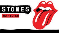The Rolling Stones: 2019 No Filter Tour presale password for early tickets in a city near you
