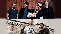 Godsmack and Volbeat presale password