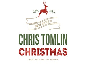 Chris Tomlin Christmas.Tickets Chris Tomlin Christmas Christmas Songs Of Worship