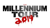 presale password for The Millennium Tour tickets in a city near you (in a city near you)