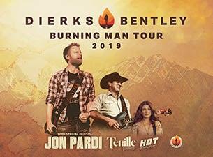 tickets | dierks bentley: burning man 2019 - columbus, oh at
