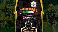 8va Steelers Football Camp Individual