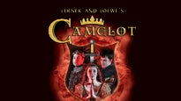 Camelot fanclub presale password for show tickets in Evansville, IN