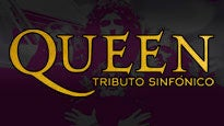 Queen: Tributo Sinfónico