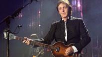 Paul McCartney fanclub presale password for concert tickets in Atlanta, GA