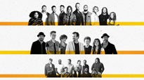 Casting Crowns + Hillsong Worship presale code