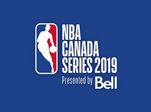 Tickets Nba Canada Series Presented By Bell La Clippers V