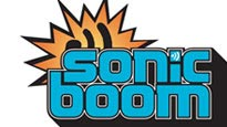 FREE Sonic Boom presale code for concert tickets.