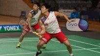 Yonex SA International 2019 - Badminton