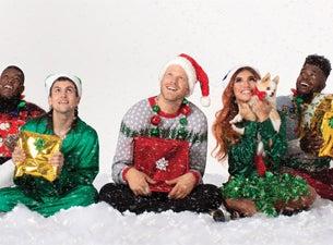 Sirius Xm Christmas 2019.Tickets Siriusxm Presents A Pentatonix Christmas Tour
