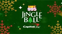 Jingle Ball Presented By Capital One pre-sale passcode for early tickets in a city near you