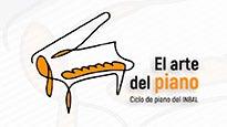 El Arte del Piano. Manuel De La Flor, piano.