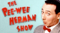 Ticketmaster Discount Code for  The Pee-wee Herman Show in Hollywood