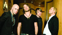 Daughtry fanclub presale password for concert tickets in a city near you